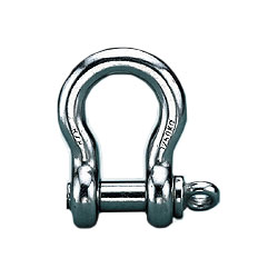Stainless-Steel Anchor Shackle