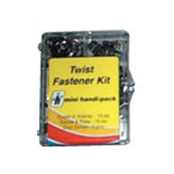 Twist Fastener Kit HP 800