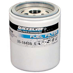 Quicksilver Water Separating Fuel Filter for Mercury/Mariner V6