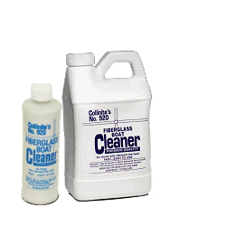 Collinite Fiberglass Boat Cleaner 920 1/2 Gallon