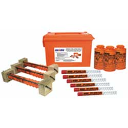 Fishing Vessel Distress Kit - 50 Mile Plus SOLAS