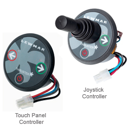 Electric Thruster Controllers