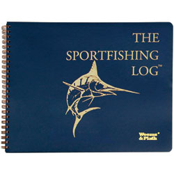The Sportfishing Log