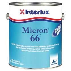 Micron 66 Bottom Paint