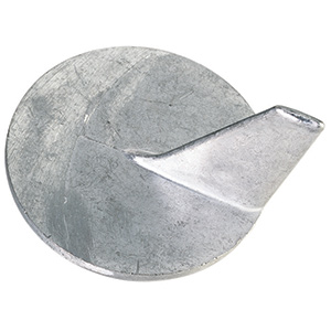Zinc Outdrive Anode—Replacement for Mercury 46399