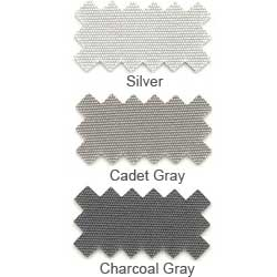 "Sunbrella® Fabric, 46"" Wide - By The Linear YARD (Hues of Gray)"