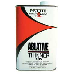 185 Ablative Thinner