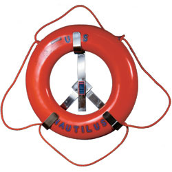 Roughneck Ring Buoy Racks