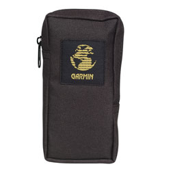 Nylon Handheld Carry Case - GPS 76, Map 76, & 12