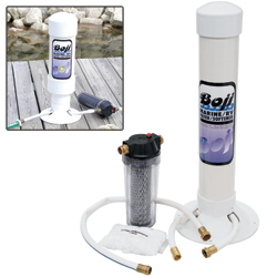 Boji Water Softener