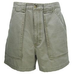 Women's Beer Can Island Shorts