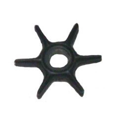 Quicksilver Impellers
