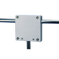 Rail-Mount Outboard Bracket