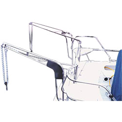 Nova Davit Dinghy Lift