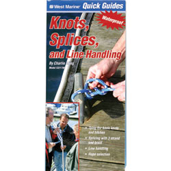 Quick Guide: Knots, Splices and Line Handling