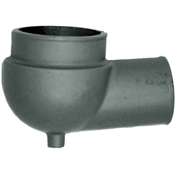 Manifold Elbow for Crusader Inboards