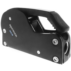 Spinlock Port Side Mount XCS Powerclutch, Black, 2,640lb. MWL, 1.52lb. Sale $299.99 SKU: 7453665 ID# XCS0814/HPB UPC# 5025138101929 :