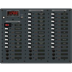A-Series Toggle Main + Branch Circuit Breaker Panels