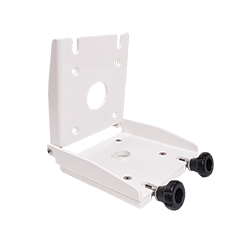 "Hinge Adapter for 7"" x 7"" Base (Fits 5"" to 16"" Power Mounts)"