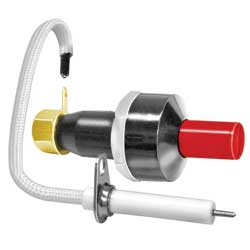 Piezo Barbeque Igniter with Wire, Electrode & Screw