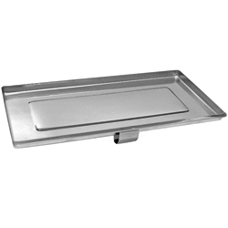 Replacement Grease Catch Pan for Magma Gourmet Series Rectangular Grills