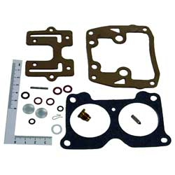 Carburetor Kit for Johnson/Evinrude Outboard Motors