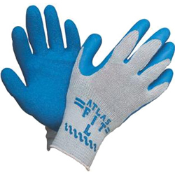 Crab/Shrimp Gloves, L