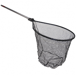 Meshgard Tangle-Free Landing Net