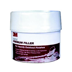 3M Marine Premium Filler - Gallon