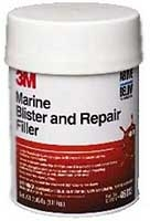 High Strength Blister/Repair Filler - Pint