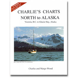 Charlie's Charts North to Alaska