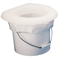 Bucket Potty Seat