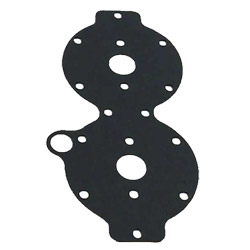 Water Jacket Gasket for Johnson/Evinrude Outboard Motors (Qty. 2 of 18-2873)