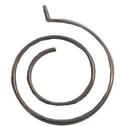 Continuity Spring for Mercruiser Stern Drives (Qty. 5 of 18-4252)