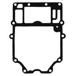 Powerhead Gasket for Johnson/Evinrude Outboard Motors (Qty. 2 of 18-2550)