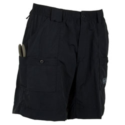 Men's AFTCO Original Long Fishing Shorts