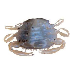 Saltwater Gulp!® Peeler Crab, Multicolored Molting Color