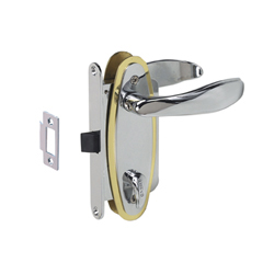 Perko Mortise Latch Set, 1 to 1-1/4, Right In or Left Out Sale $344.99 SKU: 6594378 ID# 0710001RIC UPC# 85226344060 :