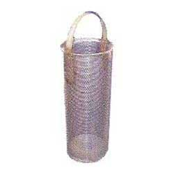 Stainless Steel Spare Basket, Fits ARG3000