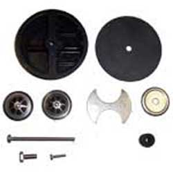Bilge Pump/Shower Pump Repair Kit