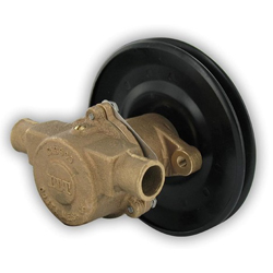 "Bracket Mount 1"" Pump"