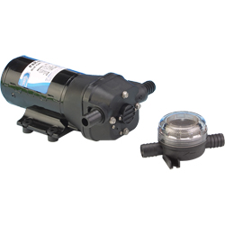 Bilge & Shower Drain Pumps