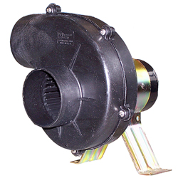 "Flexmount Blowers - 3"" ID Hose"