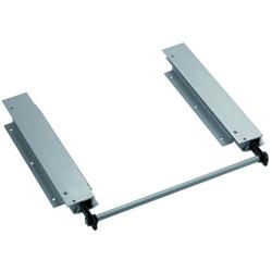 Garelick Dual Seat Slide Track Hardware