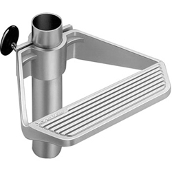 Garelick Swivel Stanchion Footrest