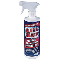 16oz. Aluma Guard Spray Protectant