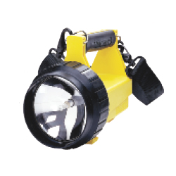 Vulcan Handheld Rechargeable Spotlight