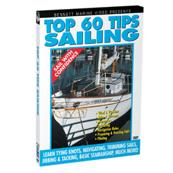 Top 60 Sailing Tips DVD