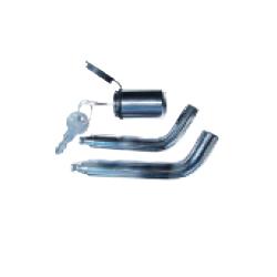 Durasafe Universal Receiver Lock Sale $6.88 SKU: 6838270 ID# RL565 UPC# 652732111013 :