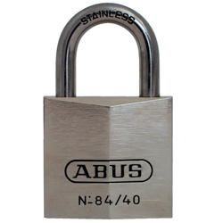 Maximum Security Brass Padlocks